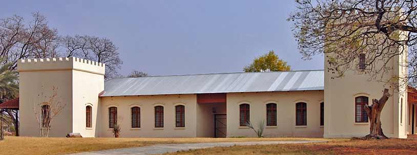 Grootfontein 01