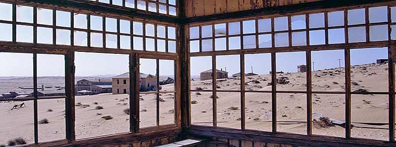 Kolmanskop 03