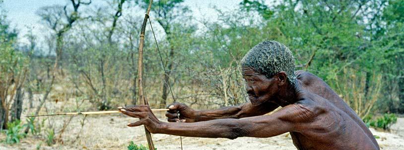 Bushmen 04