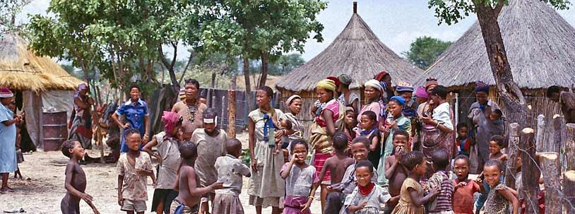 Bushmen 07